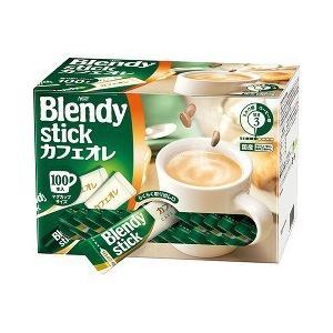 ブレンディ スティックカフェオレ ( 12g*100本入 )/ ブレンディ(Blendy) ( ブレンディ インスタント スティック 100 カフェオレ )