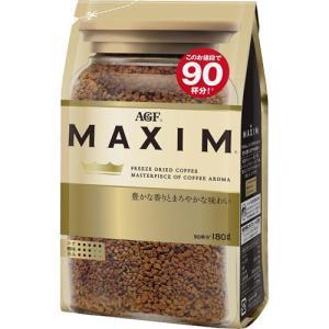 マキシム インスタントコーヒー 袋 ( 180g )/ マキ...