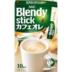 ブレンディ スティックカフェオレ ( 12g*10本入 )/ ブレンディ(Blendy) ( カフェオレ )