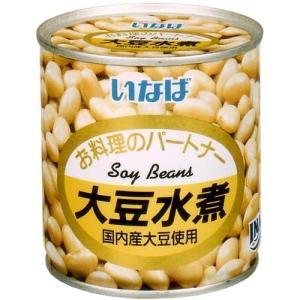いなば 大豆水煮 ( 300g )|soukai