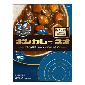 ボンカレーネオ 濃厚スパイシーオリジナル 辛口...の関連商品2