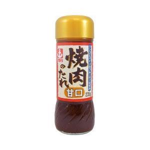 イカリ 焼肉のたれ 甘口 ( 235g ) ( 調味料 たれ ソース 焼き肉 )