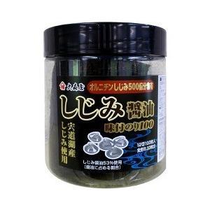しじみ醤油味付のり100 ( 12切100枚入 )
