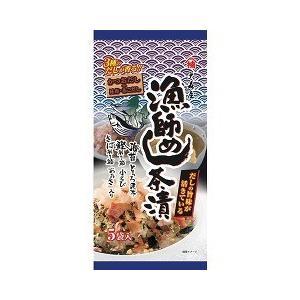 大森屋 漁師めし茶漬 ( 5袋入 )