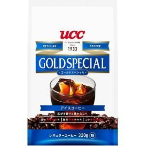 ゴールドスペシャル アイスコーヒー ( 320g )/ ゴールドスペシャル