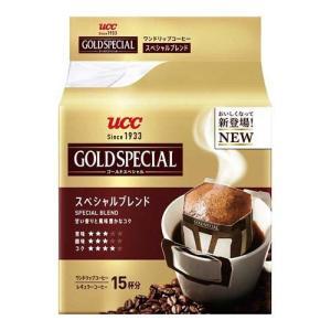 UCC ゴールドスペシャル ドリップコーヒー スペシャルブレンド/コーヒー/ブランド:ゴールドスペシ...