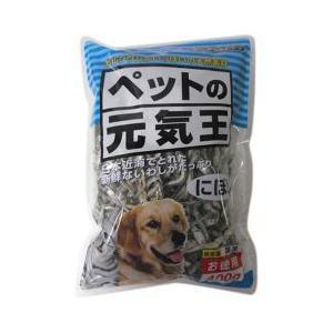ペットの元気王 にぼし ( 400g )|soukai