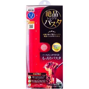 プライムパックスタッフ 絶品レンジでパスタ PPS-6220 ( 1コ入 )|soukai