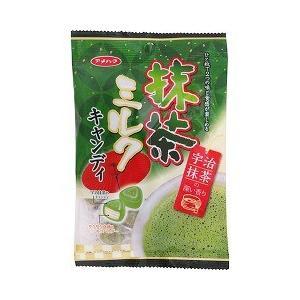 抹茶ミルクキャンディ ( 80g )