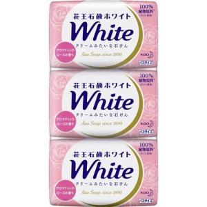 花王ホワイト アロマティック・ローズの香り バスサイズ ( ...