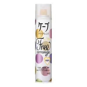 ケープ フリーアレンジ 無香料 特大 ( 140g )/ ヘアスプレーケープ soukai