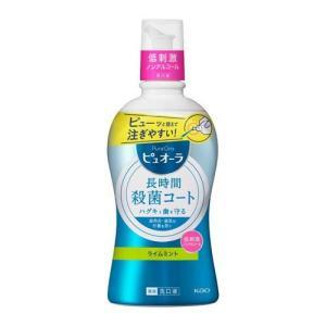 薬用ピュオーラ 洗口液 ノンアルコール ( 420mL )/ ピュオーラ
