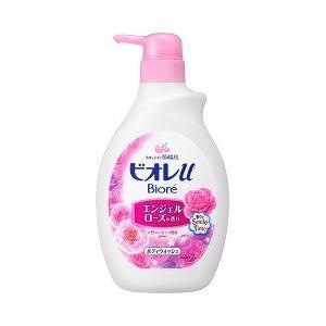 ビオレu エンジェルローズの香り ポンプ ( 530mL )/ ビオレU(ビオレユー)|soukai