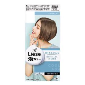 リーゼ 泡カラー クールアッシュ ( 1セット )/ リーゼ|soukai