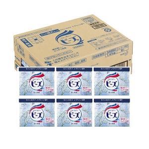 ニュービーズ 粉末 洗濯洗剤 特大 梱販売用 ( 1.41kg*6個入 )/ ニュービーズ ( 洗浄...