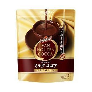 バンホーテン ミルクココア プレミアム ( 200g )/ バンホーテン