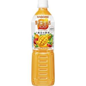カゴメ 野菜生活100 フルーティーサラダ スマートPET ( 720mL )/ 野菜生活