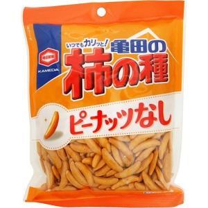 亀田の柿の種100% ( 130g )/ 亀田の柿の種