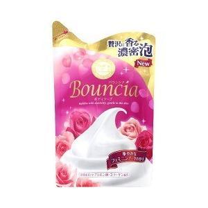 (アウトレット)バウンシア ボディソープ フェミニンブーケの香り 詰替用 ( 430mL )/ バウンシア|soukai