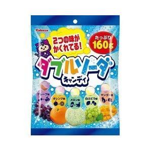 ダブルソーダキャンディ ( 160g )