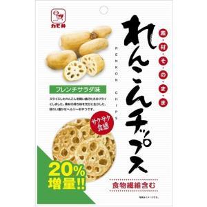 (訳あり)素材そのまま れんこんチップス ( 18g )|soukai