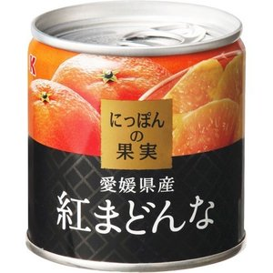 にっぽんの果実 愛媛県産 紅まどんな ( 185g )/ にっぽんの果実