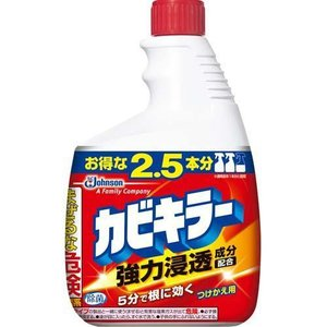 カビキラー 特大サイズ 付替 ( 1000g )/ カビキラー