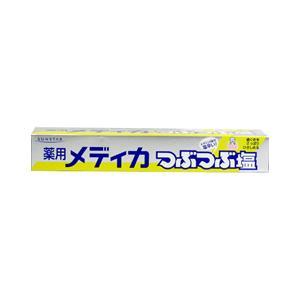 サンスター 薬用メディカつぶつぶ塩 ( 170g ) ( 歯磨き粉 口臭予防 )