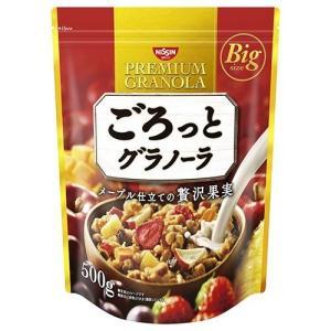 ごろっとグラノーラ 贅沢果実 ( 500g )の関連商品6