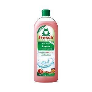 (アウトレット)フロッシュ 食器用洗剤 ザクロ ...の商品画像