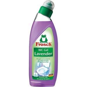 フロッシュ トイレクリーナー ラベンダー(frosch Lavender)/トイレ掃除用品/ブランド...