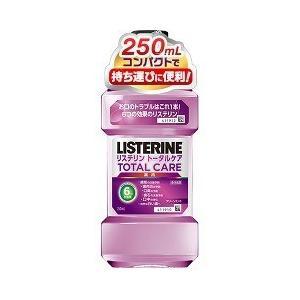 薬用リステリン トータルケア ( 250mL )/ LISTERINE(リステリン)