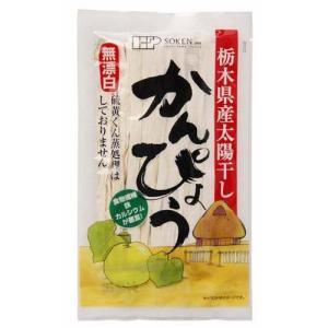 創健社 無漂白の干ぴょう ( 30g )
