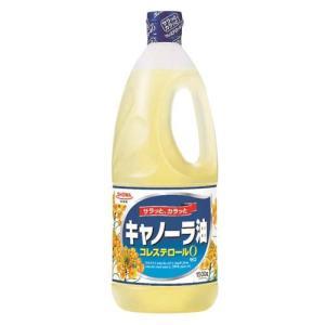 昭和 キャノーラ油 ( 1.5kg )