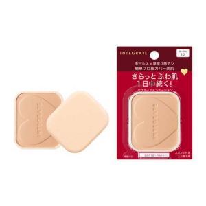 資生堂 インテグレート プロフィニッシュファンデーション オークル10 レフィル ( 10g )/ インテグレート|soukai