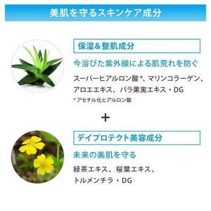 資生堂 アネッサ パーフェクトUV スキンケアミルク ( 60mL )/ アネッサ soukai 04