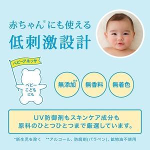 資生堂 アネッサ パーフェクトUV マイルドミルク ミニ ( 20mL )/ アネッサ|soukai|04