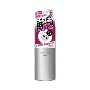 エージーデオ24 パウダースプレー h 無香料 ( 180g )/ エージーデオ24|soukai