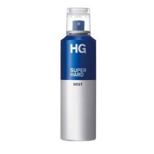 HG スーパーハードミストa ( 150g )/ HG(エイチジー) ( スタイリング剤 )