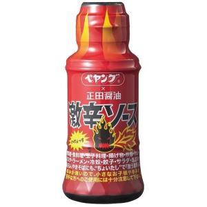 ペヤング×正田醤油 激辛ソース ( 150ml )|soukai