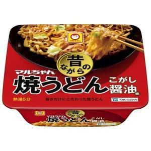 マルちゃん 昔ながらの焼うどん しょうゆ味 ( 1コ入 )/ マルちゃん