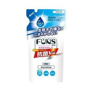 ファンス 濃縮液体衣料用洗剤 抗菌ベール 詰替 ( 360g )/ ファンス