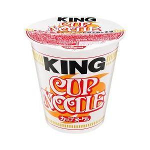カップヌードル キング ( 1コ入 )/ カップヌードル|soukai
