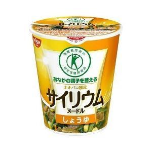 サイリウムヌードル しょうゆ味 ( 1コ入 )