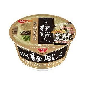 日清麺職人 とんこつ ( 1コ入 )/ 日清麺職人