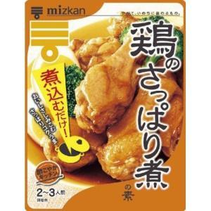 ミツカン 酢こやかキッチン 鶏のさっぱり煮の素 ( 150g )/ 酢こやかキッチン