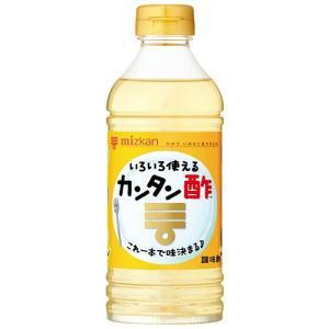 ケーキすし・パーティー ミツカンカンタン酢 ( 500mL )