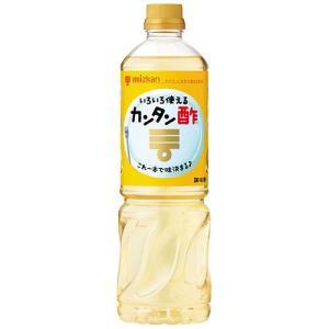 ケーキすし・パーティー ミツカンカンタン酢 ( 1L )