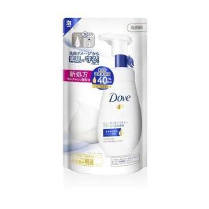 ダヴ ビューティモイスチャークリーミー泡洗顔料 詰替え用 ( 140mL )/ ダヴ(Dove)|soukai