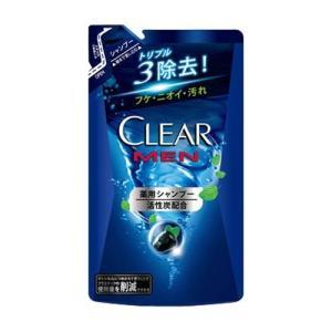 クリア フォーメン クリーンスカルプエキスパート シャンプー 詰替 ( 280g )/ クリア(CLEAR)
